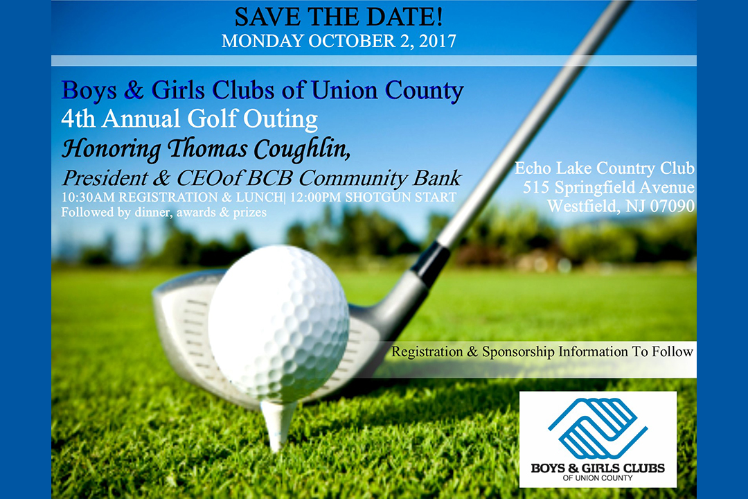 Union County Golf Outing Image
