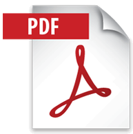 Image of PDF Icon