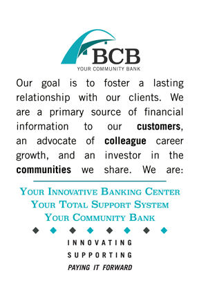 BCB Mission Statement