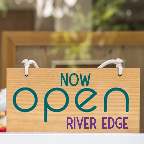 River Edge Branch Open Now