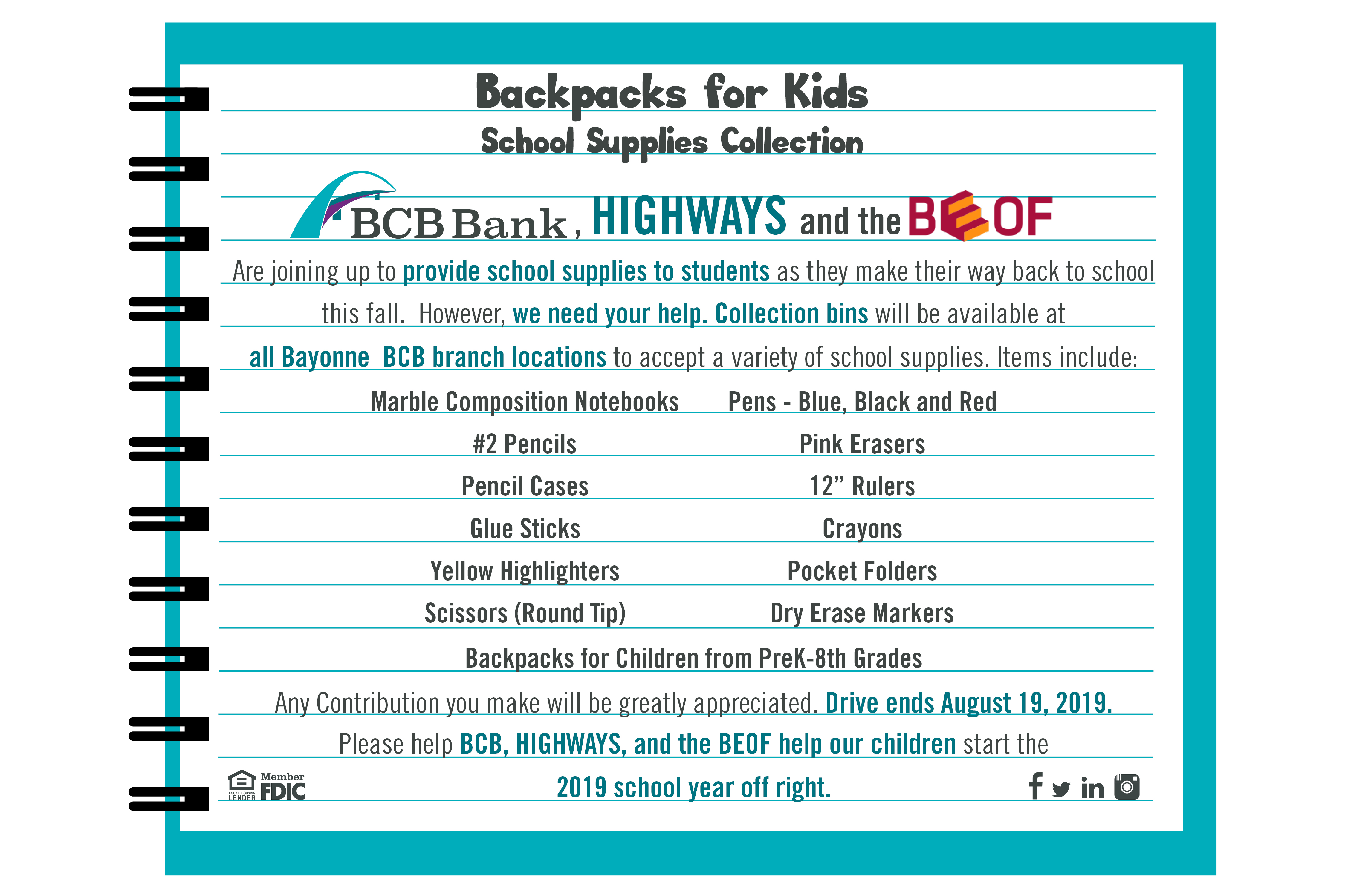Backpacks for Kids 2019
